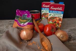 Morrocan Soup